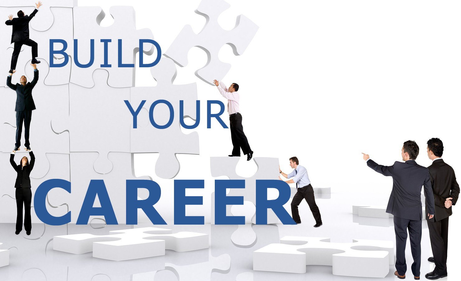 How to build_your_career